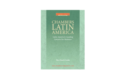 Chambers USA Guide Latin America