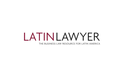 Latin Lawyer Magazine