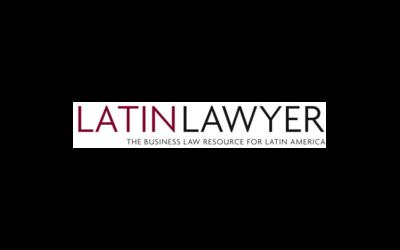 Latin Lawyer Magazine
